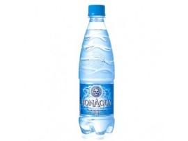 BONAQUA Минеральная вода (0,5 литр) Газ