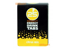 C. Hedenkamp 25 Energy Drink Tabs (15 табл)