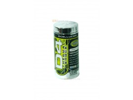 Cellucor D4 Thermal Shock (120 капс)