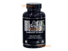 Dorian Yates Black Bombs (90 hexatabs)