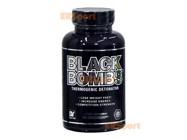 Dorian Yates Black Bombs (90 hexatabs)