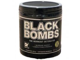 Dorian Yates Black Bombs Powder (300 грамм)