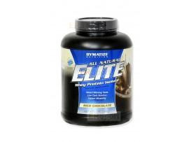 Dymatize All Natural Elite Whey Protein (2275 грамм)
