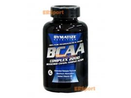 Dymatize BCAA Complex 2200 (200 табл)