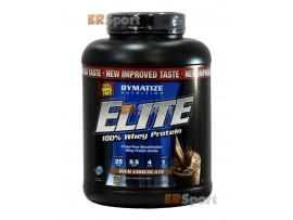 Dymatize Elite Whey Protein Isolate (2270 грамм)
