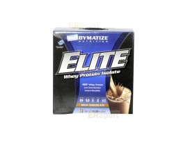 Dymatize Elite Whey Protein Isolate (4530 грамм)