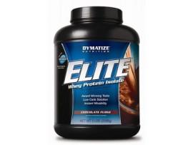 Dymatize Elite Whey Protein Isolate (920 грамм)