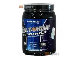 Dymatize Glutamine Micronized (1000 грамм)
