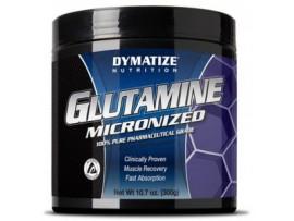 Dymatize Glutamine Micronized (300 грамм)