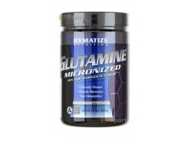 Dymatize Glutamine Micronized (500 грамм)