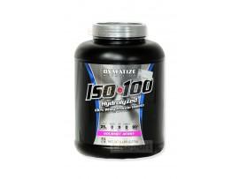 Dymatize ISO 100 (2275 грамм)