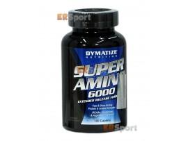Dymatize Super Amino 6000 (180 табл)