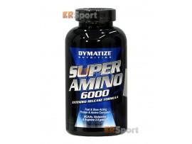Dymatize Super Amino 6000 (345 табл)