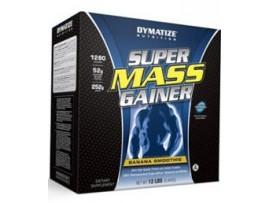 Dymatize Super Mass Gainer (5443 грамм)