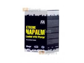 FA Xtreme Napalm loaded with Vitargo (1000 грамм)