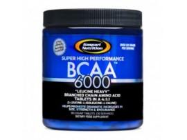 Gaspari BCAA 6000 (180 табл)