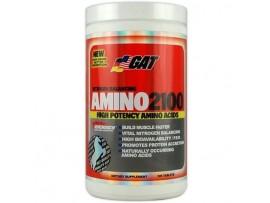 GAT AMINO 2100 ( 325 tabs)