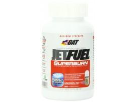 GAT JetFuel Superburn (120 капс)