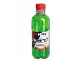 Ironman Напиток Л-карнитин (330 мл)
