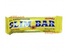 Ironman Slim bar (50 грамм)