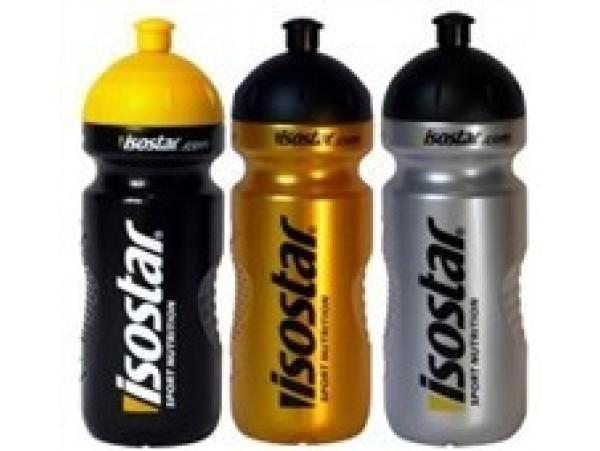 IsoStar Фляга для напитков со спортивной пробкой (650 мл) TV