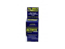 MHP Activite (120 табл)