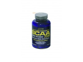MHP BCAA 3300 Timed Release (120 капс)