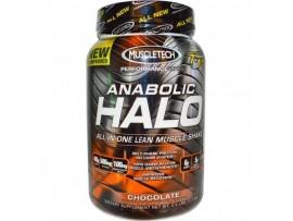 Muscle Tech Anabolic Halo performance (1089 грамм)