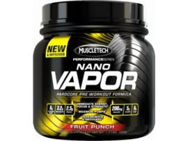 Muscle Tech Nano Vapor Performance Series (525 грамм)