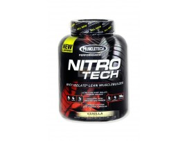 Muscle Tech Nitro Tech Performance series (1800 грамм)