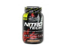 Muscle Tech Nitro Tech Performance series (907 грамм)