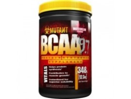 Mutant ВСАА (348 грамм)