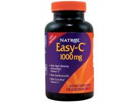 Natrol Easy-C 1000 мг (120 табл)