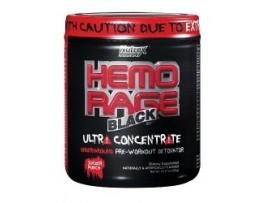Nutrex Hemo Rage Black Ultra Concentrate (294 грамм)