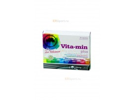 Olimp Labs Vita-Min Multiple Sport (30 капс)