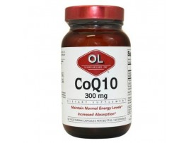 Olympian Labs CO Q10  60 мг (60 капс)