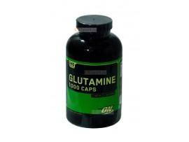 ON Glutamine Caps 1000 mg (120 капс)