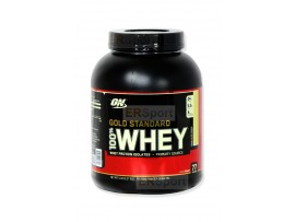 ON Whey Gold Standard (2352 грамм)