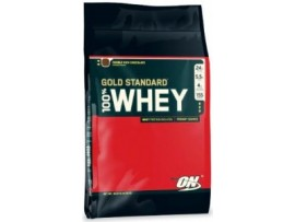 ON  Whey Gold Standard (4712 грамм)