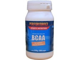 Performance BCAA (300 капс)