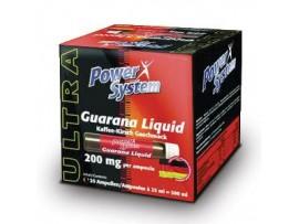 Power System Guarana Liquid (20 шт по 25 мл)