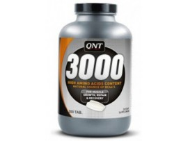 QNT Amino Acid 3000 (300 табл)