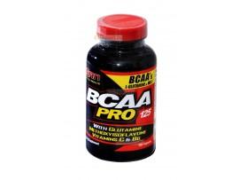 SAN BCAA Pro (125 капс)