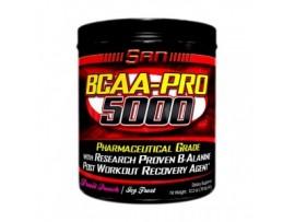 SAN BCAA Pro 5000 (345 грамм)