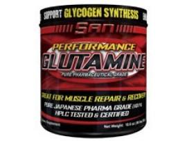 SAN Performance Glutamine (300 грамм)