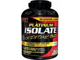 SAN Platinum Isolate Supreme (897 грамм)