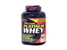 SAN  Pure Platinum Whey (2240 грамм)