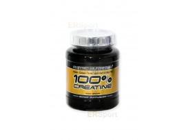 Scitec 100% Creatine Monohydrate (1000 грамм)