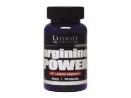 Ultimate Arginine Power 800 мг (100 капс)