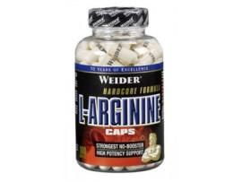 Weider L - Arginine caps (100 капс)